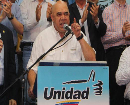 Los 4 puntos de la MUD: La verdad sobre la reunión de Santo Domingo