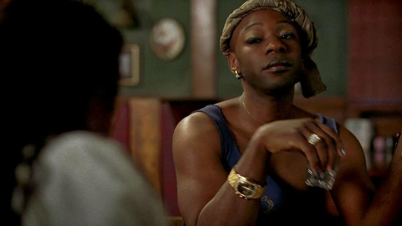Lafayette True Blood, True Blood, True Blood Season 6