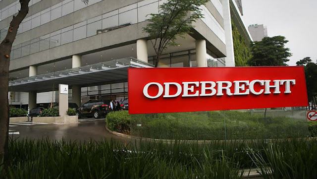 NEWS | Deal with Nine Countries Signed to Probe into Odebrecht in Brazil