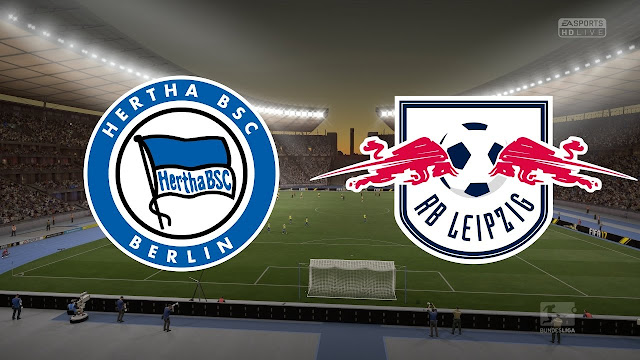 Hertha Berlin vs RB Leipzig Highlights 12 May 2018