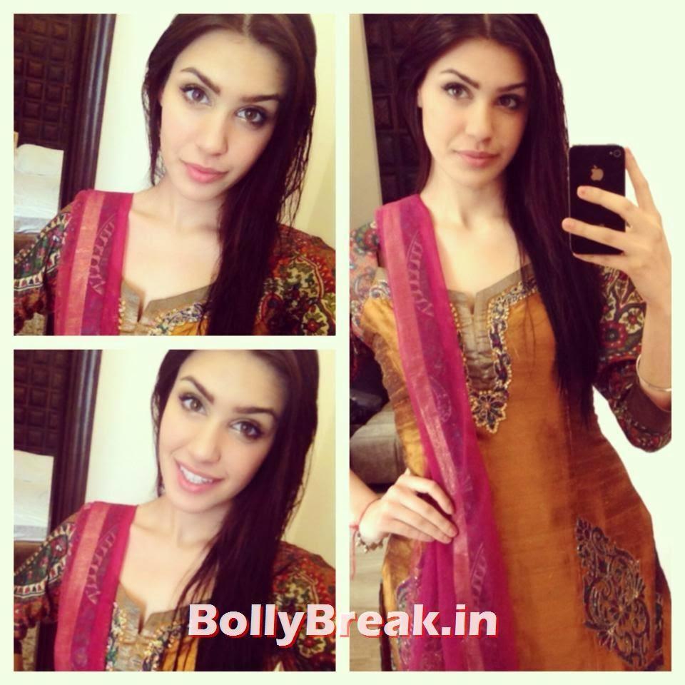 Punjabi Jatti Girl instagram , facebook photos, Punjabi Jatti Girl Pics in Punjabi Suit