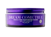 Madam C.J. Walker Beauty Culture Dream Come True Miracle Deep Moisturizing Mask