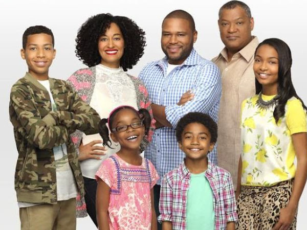 TV Diversity Report: Networks Decide to Embrace Color This Fall