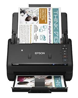 Epson WorkForce ES-500W driver download Windows, Epson WorkForce ES-500W driver download Mac