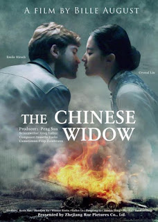 The Chinese Widow (In Harm's Way.The Hidden Soldier)