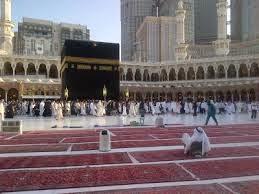 Mendaftar Haji Itu Mudah