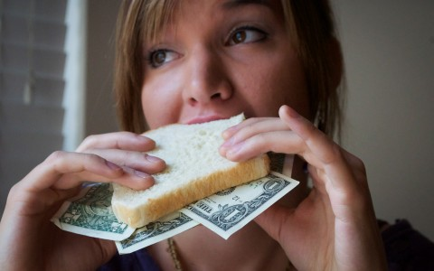4 Money Saving Strategies for Food