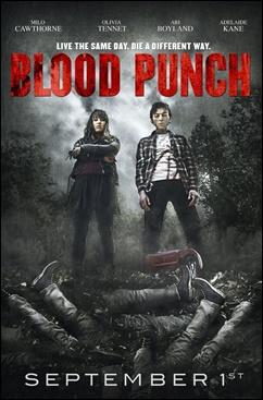 Baixar Blood Punch Dublado Grátis