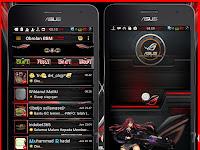 "BBM MOD ""SPECIAL EDITION"" REPUBLIC OF GAMER 2.9.0.51 APK"