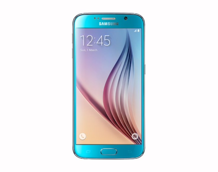 Samsung Galaxy S6 MORE PICTURES