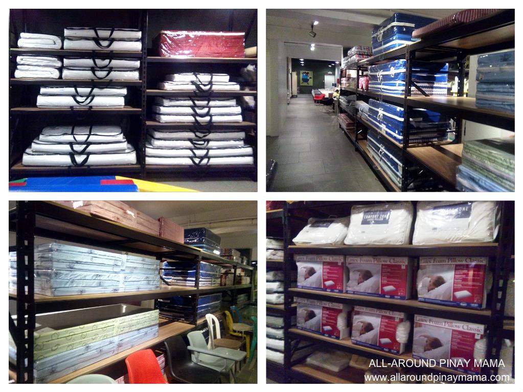 A Quick Peek At Uratex Philippines Premium Mattress