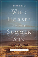 review of Wild Horses of the Summer Sun: A Memoir of Iceland by Tory Bilski
