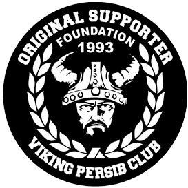 Slogan Viking Persib Fans Club Bandung di Seluruh Indonesia