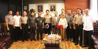 Kapolda Muktiono,Polisi Harus Netral Pada Pilkada Serentak
