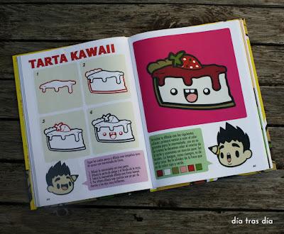 Dibujo kawaii