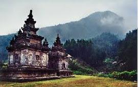 Kerajaan Hindu Tertua di Indonesia Lengkap