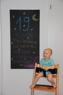 19 Monate