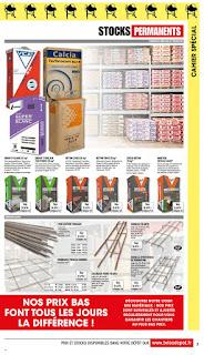 Catalogue Brico Dépôt 12 au 27 Mai 2017