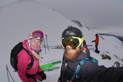 Skitourengehen Kitzbüheler Alpen