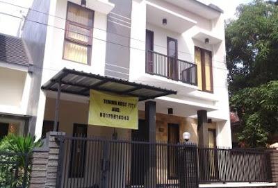 mengelola bisnis properti rumah sewa kos-kosan