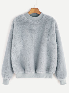 http://es.shein.com/Contrast-Ribbed-Trim-Drop-Shoulder-Fluffy-Sweatshirt-p-331391-cat-1773.html
