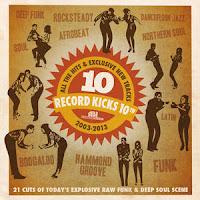 'Record Kicks 10: 2003-2013'