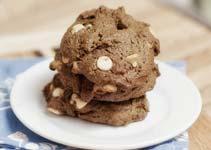 Cara Membuat Kue Kering Coklat Kacang Mede Istimewa