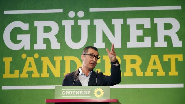 Η Τουρκία δεν θέλει... Τούρκο ΥΠΕΞ στη Γερμανία