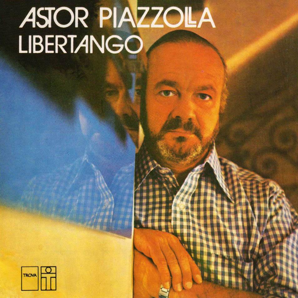 Astor Piazzolla - Libertango (1974) - La voz de los vientos