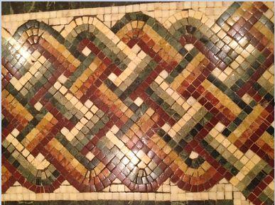 Avente Tile Talk The Bellagio Resort A Mosaic Tile Showcase