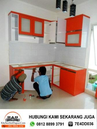 Jasa Kitchen Set Bintaro Hub 081288993791 Tukang Kitchen Set Di Bintaro