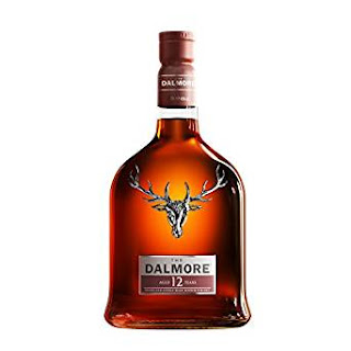 The Dalmore 12Y - Whisky de Malta Escocés - 700 ml