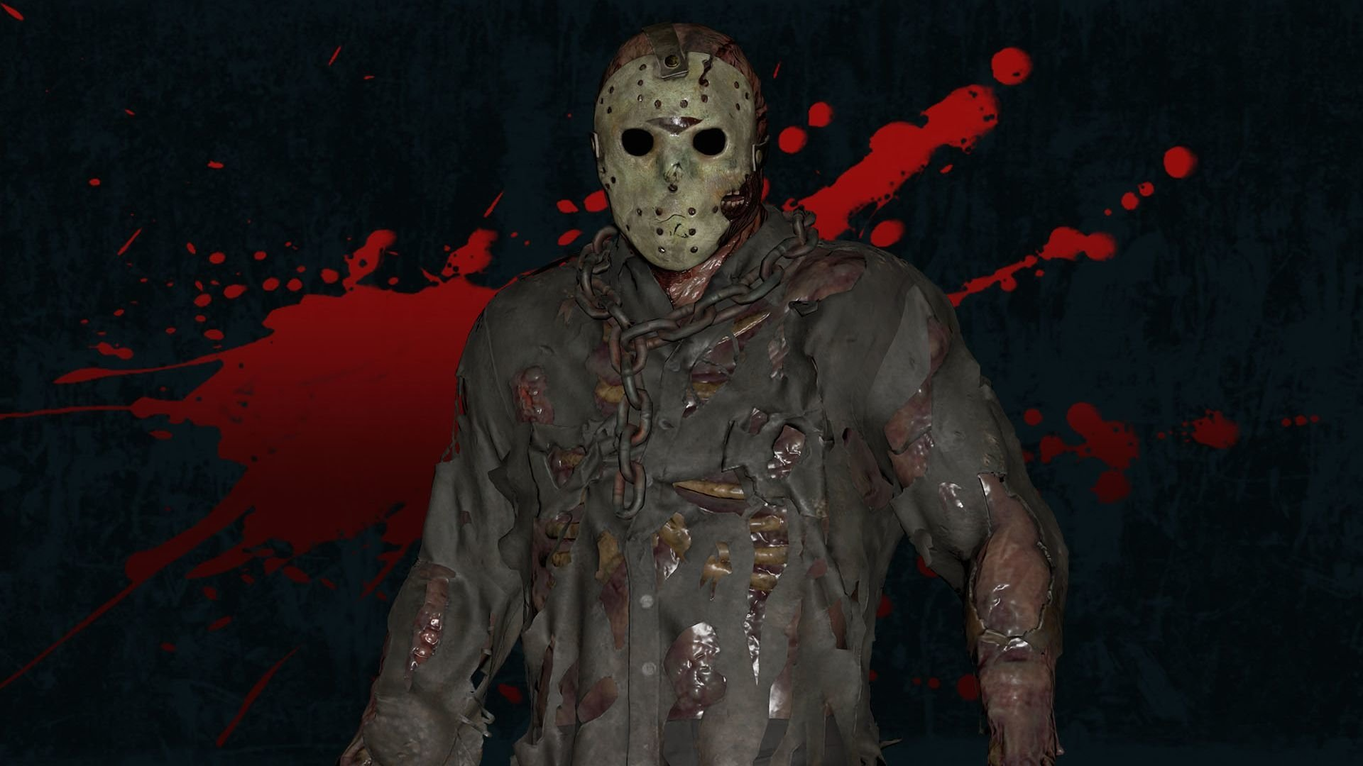 Friday The 13th The Game Wallpaper: Friday The 13th The Game HD Wallpapers