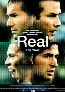 Real The Movie (2005) ทีมหยุดโลก