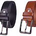 Amazon: $6.79 (Reg. $16.99) Men Leather Belt!