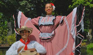 Ballet Tierra Colombiana