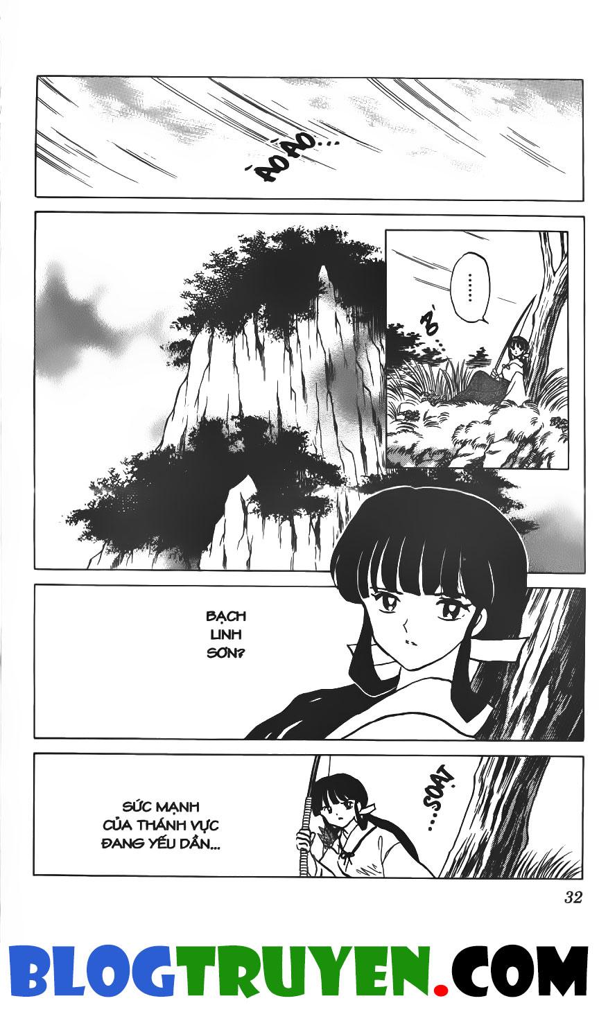 Inuyasha vol 28.2 trang 11