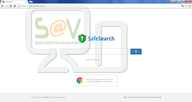 SafeSearch.raaz.io