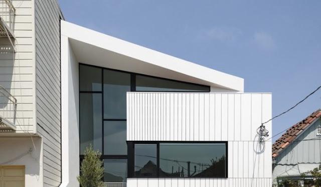 Desain Rumah Gaya Compact