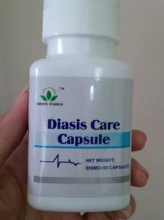 diasis care capsule