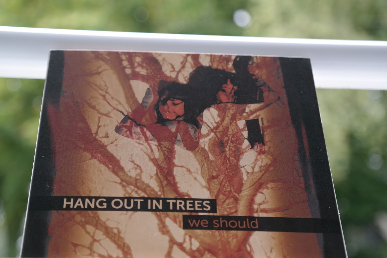 Atomlabor Blog - Hang Out in Trees - we should | Album Review - Acid Jazz