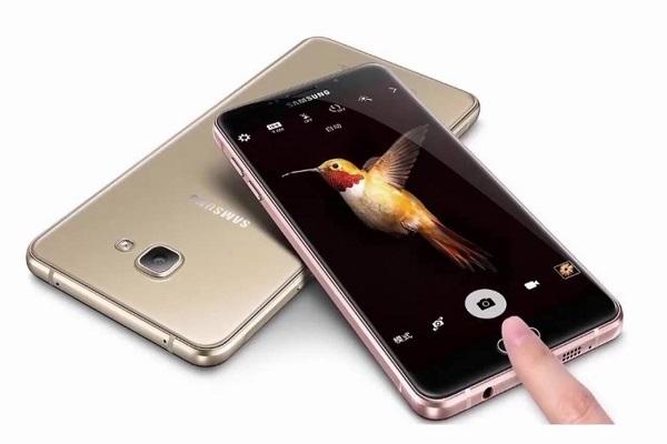 Thay màn hình Samsung Galaxy C9 chính hãng