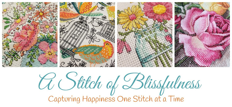 A Stitch of Blissfulness