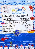 Mali grad VALLUM / Festival dječjeg stvaralaštva - Bol slike otok Brač Online
