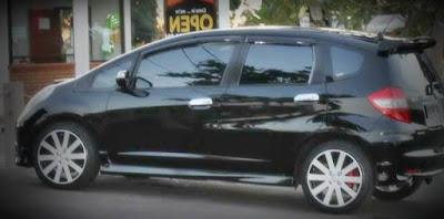 Sewa Mobil Di Lombok Tanpa Supir Harga Murah
