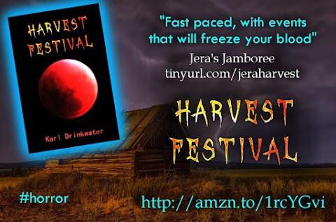 Harvest Festival Teaser