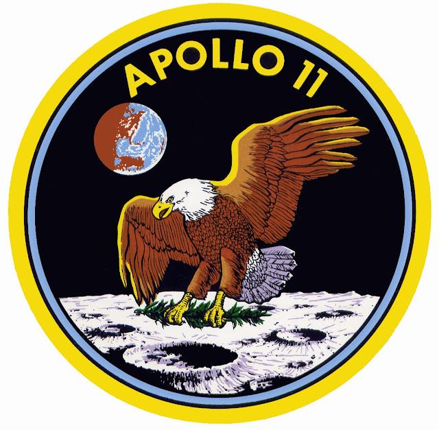 Apollo 11 Logo - Pics about space