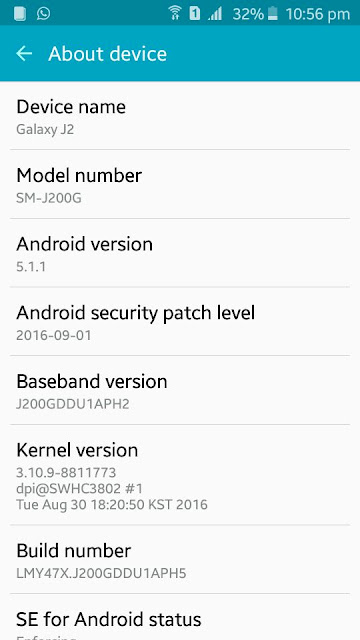 Resolved Samsung Galaxy J2 Android Not Connecting To Wi Fi