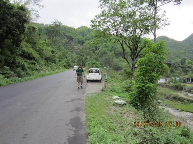 lansdowne dugadda road