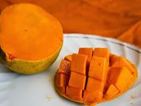 The Fancy Benefits of Mango